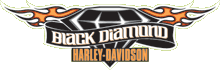 Black Diamond Harley Davidson