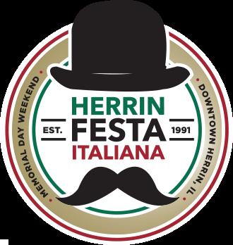 Herrin Festa Logo